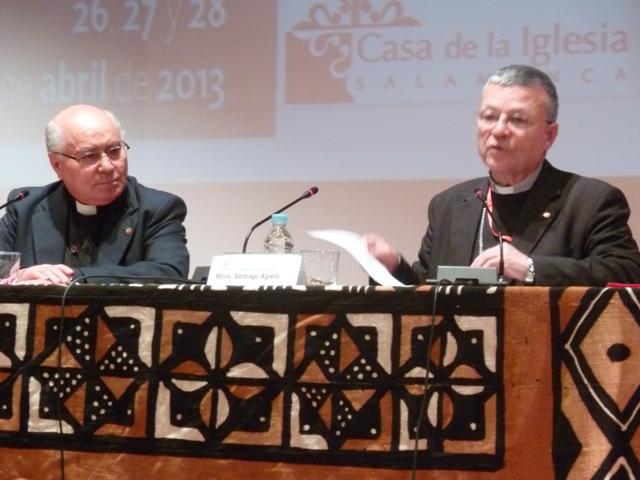 Mons Santiago en Salamanca - copia