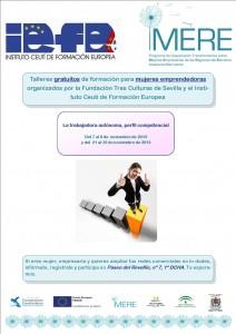 Proyecto MÈRE -publicación facebook taller 2