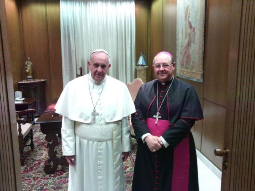 Nuevo Nuncio Apostolico en Marruecos