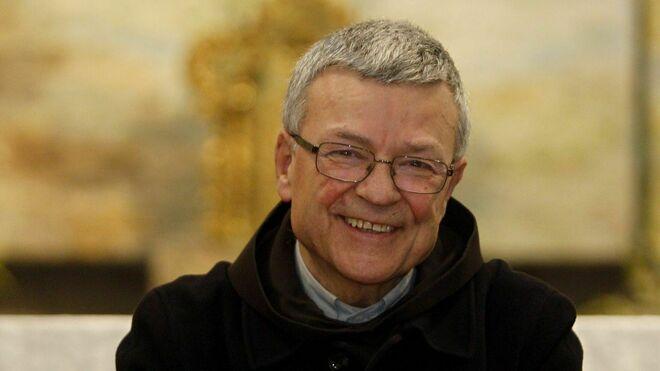 Mons. Agrelo, arzobispo de Tánger